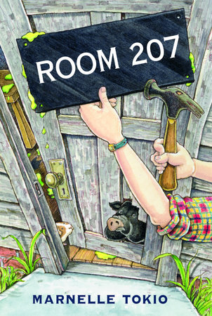 Room 207 by