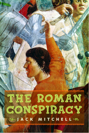The Roman Conspiracy by