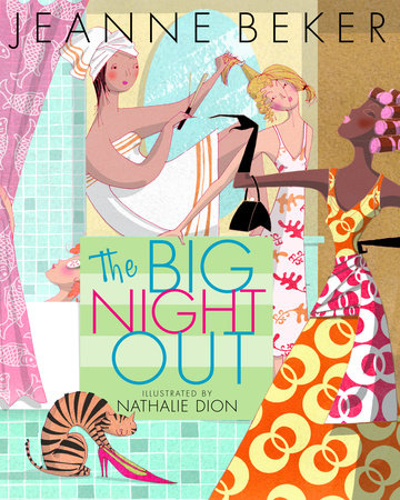 The Big Night Out by