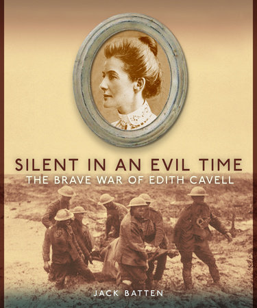 Silent in an Evil Time by