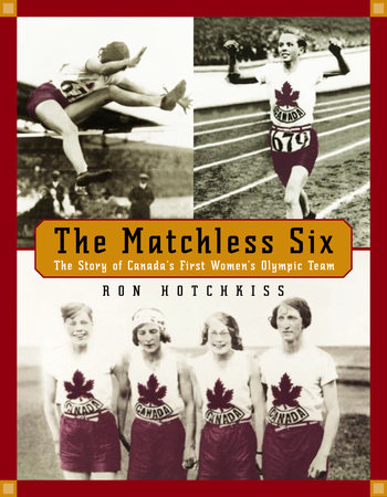 The Matchless Six by