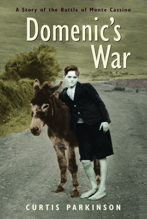 Domenic's War by