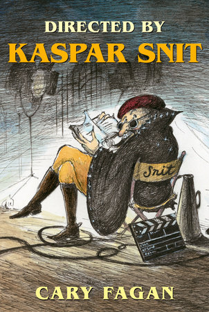 Directed by Kaspar Snit by