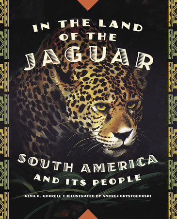 In the Land of the Jaguar by
