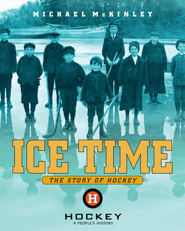 Ice Time by