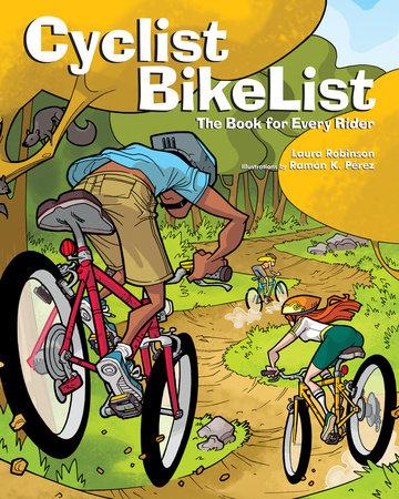 Cyclist BikeList by