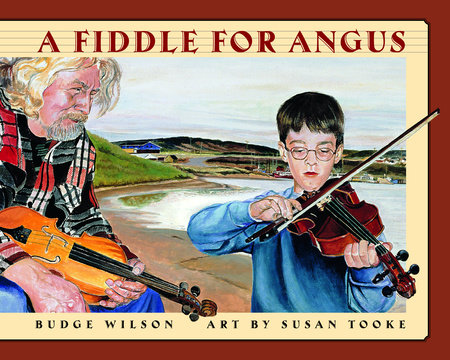 A Fiddle for Angus by