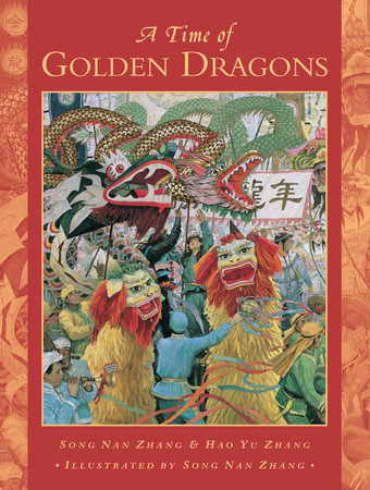 A Time of Golden Dragons by