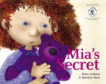 Mia's Secret by Peter Ledwon