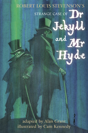 Dr Jekyll and Mr Hyde by