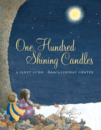 One Hundred Shining Candles by