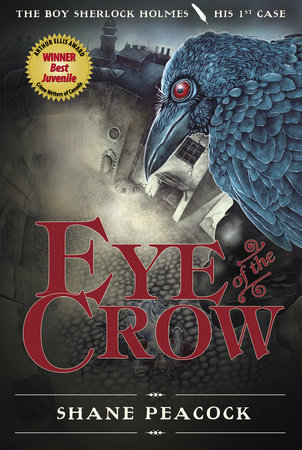 Eye of the Crow by