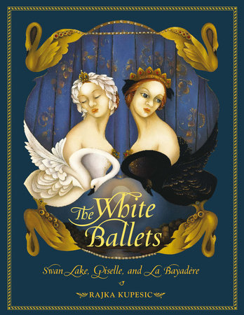 The White Ballets by