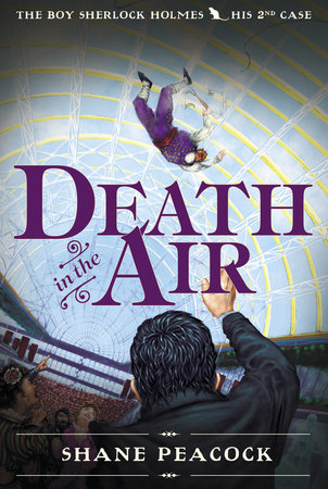 Death in the Air by
