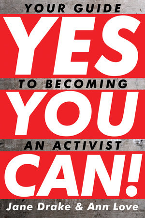 Yes You Can! by