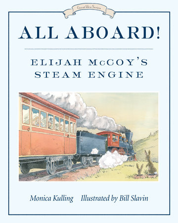 All Aboard! by