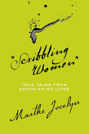 """Scribbling Women"" by"