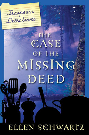 The Case of the Missing Deed by