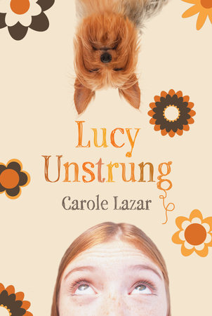 Lucy Unstrung by
