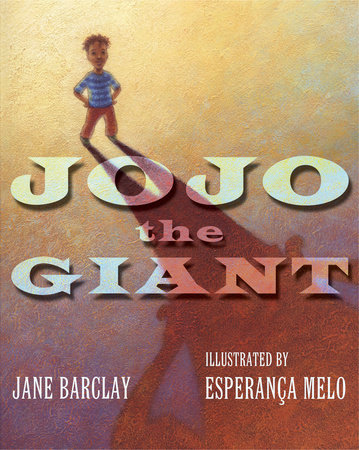 JoJo the Giant by