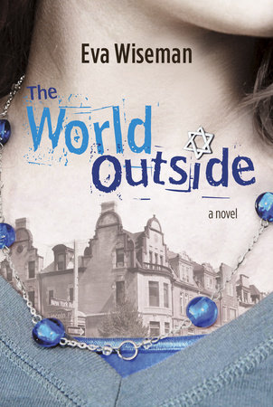 The World Outside by Eva Wiseman