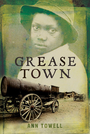 Grease Town by