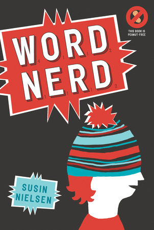 Word Nerd by