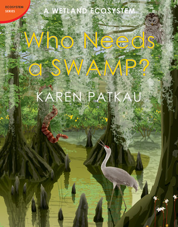 Who Needs a Swamp? by
