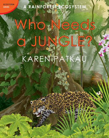 Who Needs a Jungle? by
