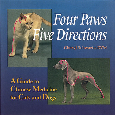 Four Paws, Five Directions by