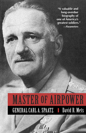 Master of Airpower by David Mets