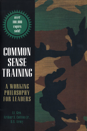 Common Sense Training by Arthur Collins