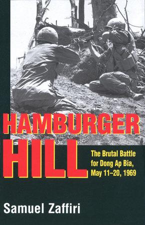 Hamburger Hill by