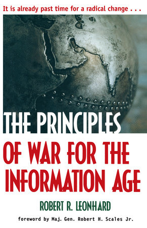 The Principles of War for the Information Age by