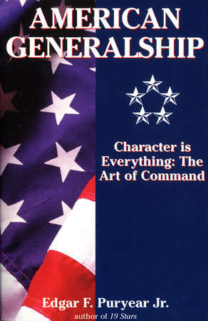 American Generalship by