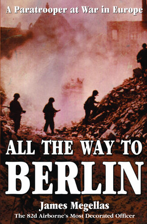 All the Way to Berlin by