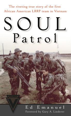 Soul Patrol by