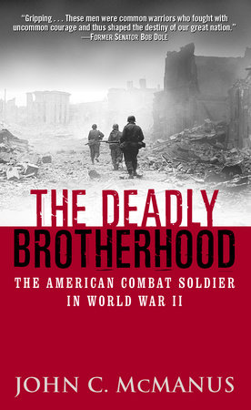 The Deadly Brotherhood by