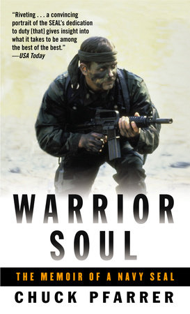 Warrior Soul by