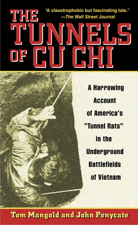 THE TUNNELS OF CU-CHI