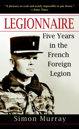 Legionnaire by