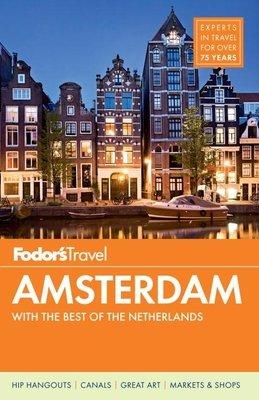 Fodor's Amsterdam by Fodor's