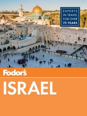 Fodor's Israel by