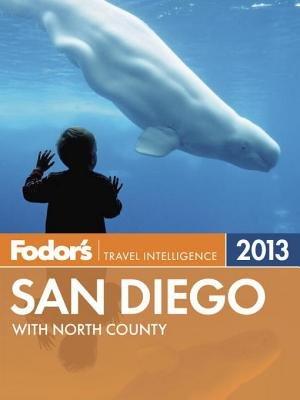 Fodor's San Diego by