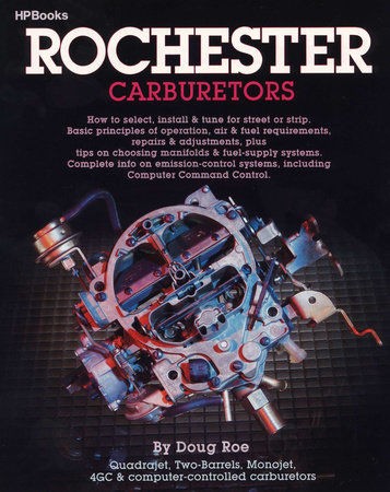 Rochester Carb HP014