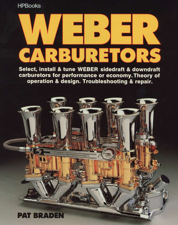 Weber Carburet HP774