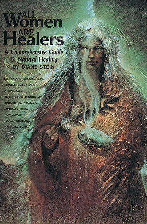 All Women Are Healers by