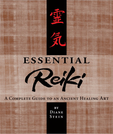 Essential Reiki by