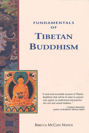 Fundamentals of Tibetan Buddhism by