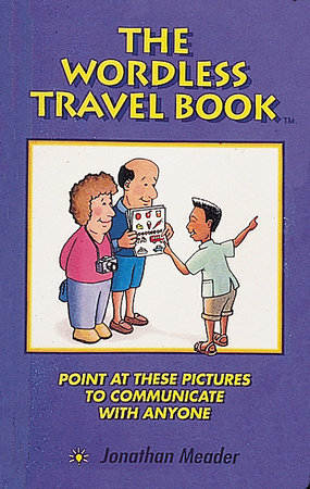 The Wordless Travel Book by
